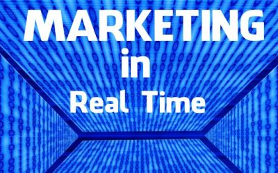 "Are You Taking  Advantage of ""Real Time Marketing"" to Boost Your Business"